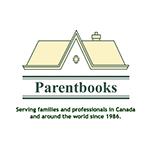 Parentbooks Logo